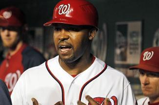 Bo Porter: Houston Astros Name Nationals Coach as Manager