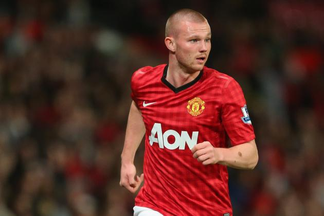 Manchester United's Ryan Tunnicliffe Earns Father £10,000 by Making Debut