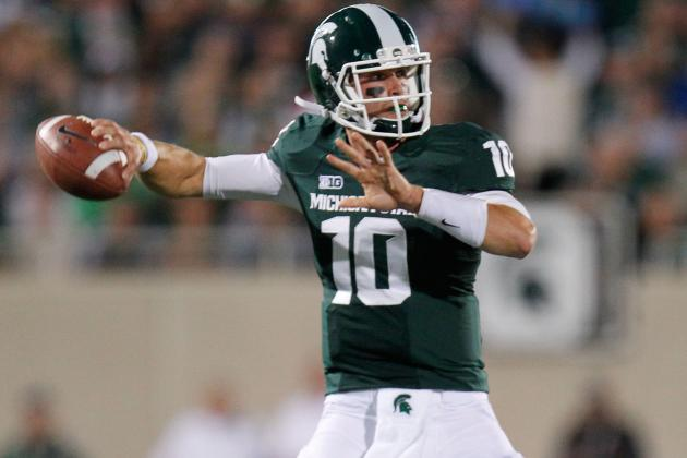 Ohio State vs Michigan State: Latest Spread Info, BCS Impact and Predictions