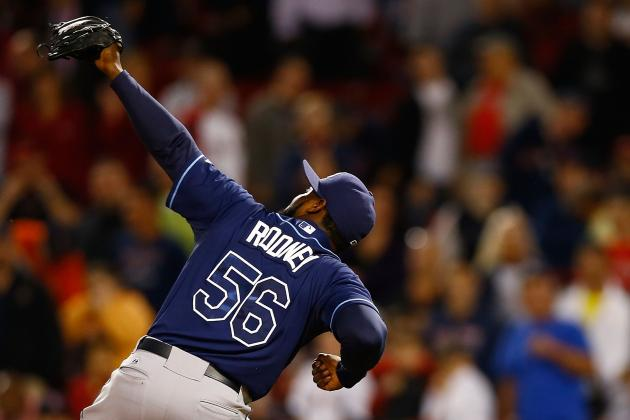 Tampa Bay Rays: Postseason Hopes Depend on the Mariners and Rangers