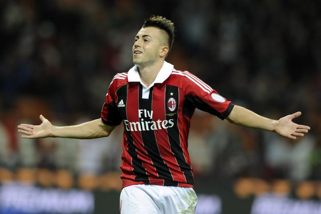 Stephan El Shaarawy: Teenager Shines Yet Again in AC Milan Win