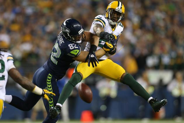 Charles Woodson Says Green Bay Packers Killed Themselves & More NFC North Notes