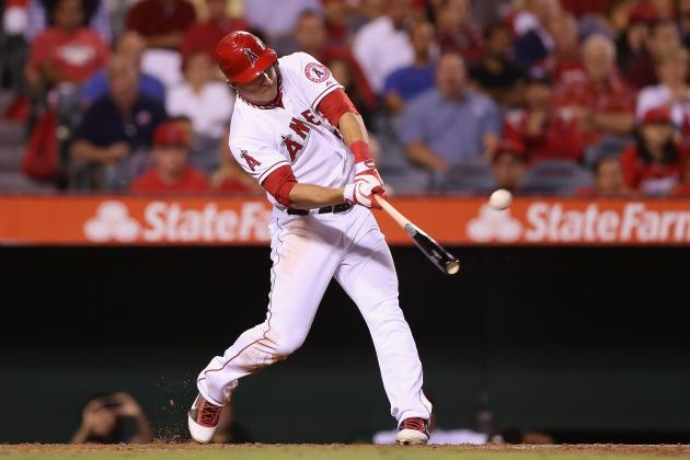 Mike Trout vs. Miguel Cabrera: How the WAR Statistic Has Changed the AL MVP Race