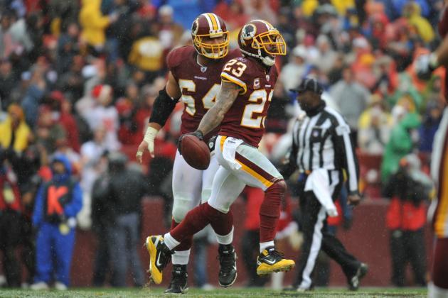 Washington Redskins vs Tampa Bay Bucs: Bold Predictions for Week 4 Clash