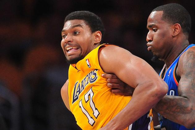 Are Philadelphia 76ers Committing to Andrew Bynum as Franchise Star Too Early?