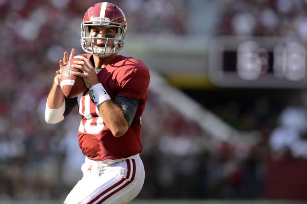 Ole Miss vs. Alabama: Latest Spread Info, BCS Impact and Predictions