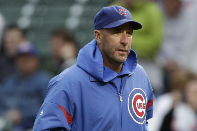 Stay or Go? Cubs Prepared to Start Making Decisions