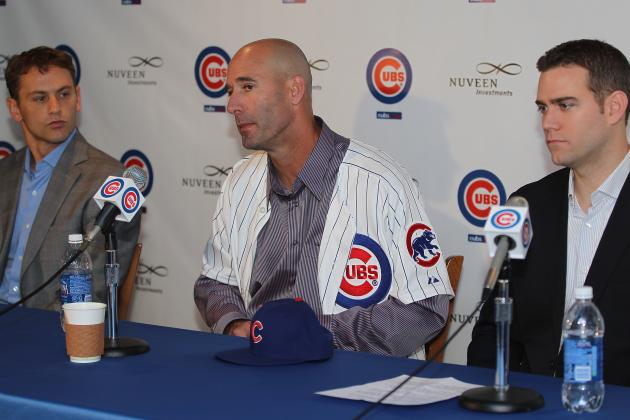 Hoyer: Cubs Will Be Major Players in Free Agency