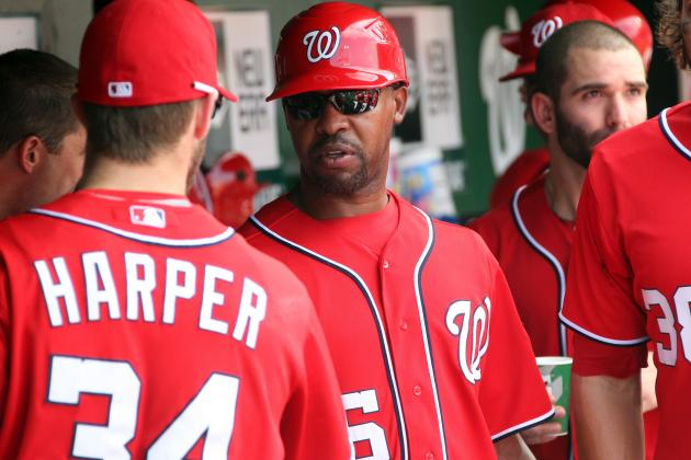 How Bo Porter's New Gig Will Impact the Nationals