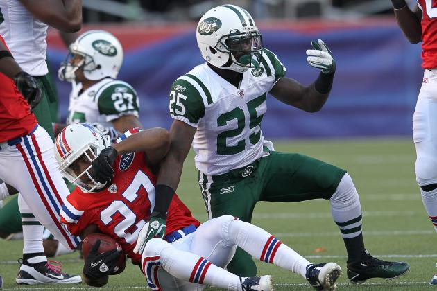 Joe McKnight: Why Jets RB Has No Choice but to Buy into Playing CB