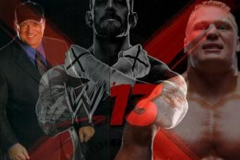 Brock Lesnar and CM Punk: Can Paul Heyman Get Them to Coexist?
