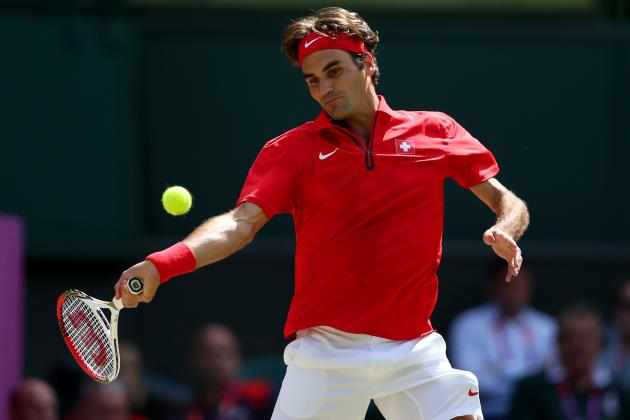 Roger Federer: Grand Slam Record Will Be Safe from Younger Challengers