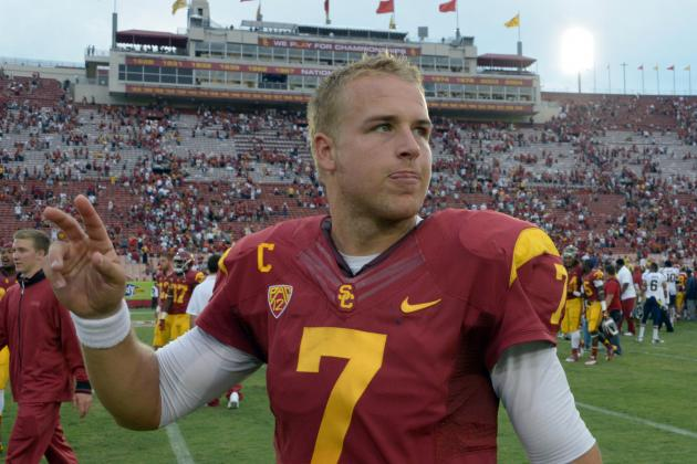 USC Football: Why Matt Barkley Should Not Be Counted out in 2012's Heisman Race