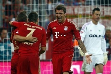 FC Bayern Munich: Wolfsburg Thrashed at Allianz, a Trip to Bremen Awaits