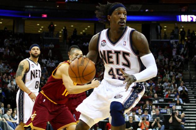 Why Gerald Wallace Is Key to the Brooklyn Nets' Success in 2012-13