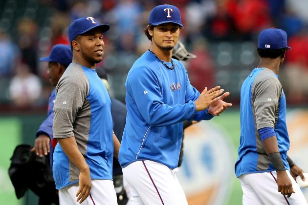 Debate: Who Has Been the Rangers' MVP in 2012?
