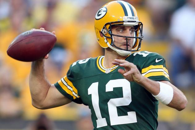 NFL Week 4 Predictions: The Thinking Man's Guide to Week 4