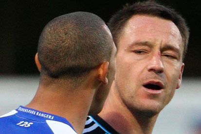 John Terry Ban: Why the Chelsea Defender Deserves a Harsher Suspension
