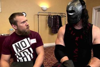 Why Isn't More WWE Comedy as Good as Kane and Daniel Bryan in Anger Management?