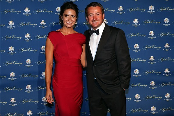 Graeme McDowell's Girlfriend: Pics of Golf Star's Beautiful Boo Kristin Stape