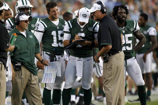 A How-to Guide on New York Jets Pulling off the Upset over San Francisco 49ers