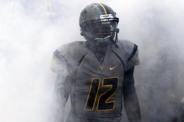 WVU Football: Is It D'Vontis' Time to Ignite the Running Game?