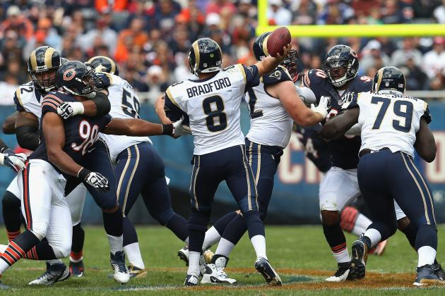 Seattle Seahawks vs. St. Louis Rams: Bold Predictions for Each Team