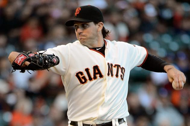 San Francisco Giants: Barry Zito Goes from Punchline to Playoffs in 2012