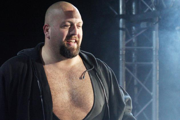 WWE: 10 Years of Bad Booking for Big Show; What Should Have Happened Many Times