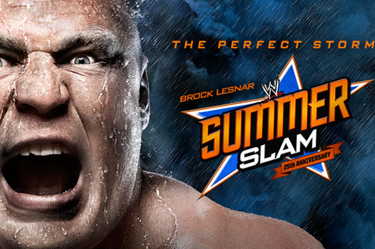 WWE News: Brock Lesnar vs. Triple H Delivers Strong SummerSlam Buy Rate