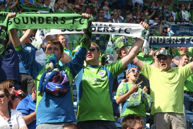 Sounders to Let Fans Vote to Keep or Replace GM