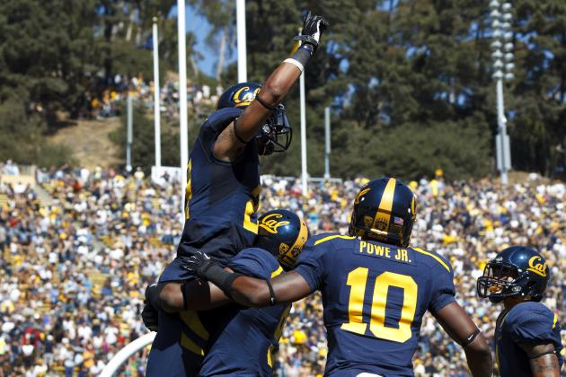 Cal Players Urge Panicky Fans to Stick with Them