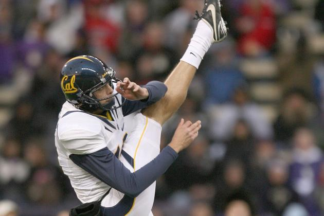Cal Kicker D'Amato Seems Back on Track