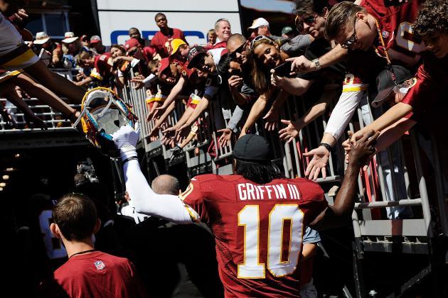 NFL Week 4 Sleepers: Two Rookie QBs Bound to Have Big Weeks