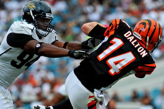 Bengals vs Jaguars: Drawing Up a Game Plan for Cincinnati