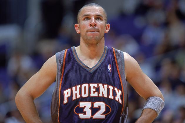Jason Kidd Looking to Unload Phoenix-Area Home for $6M