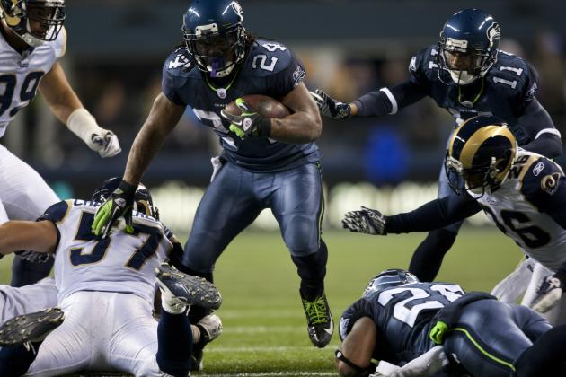 Seahawks vs Rams: Drawing Up a Game Plan for Seattle