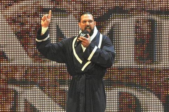 WWE: Damien Sandow's Team with Cody Rhodes Spells Ends of Singles Push...For Now
