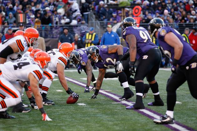 Cleveland Browns vs. Baltimore Ravens: Live Score, Video and Analysis