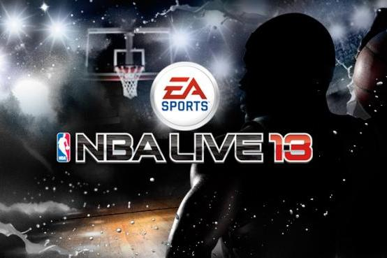 EA Sports Announces Decision to Cancel NBA Live 2013