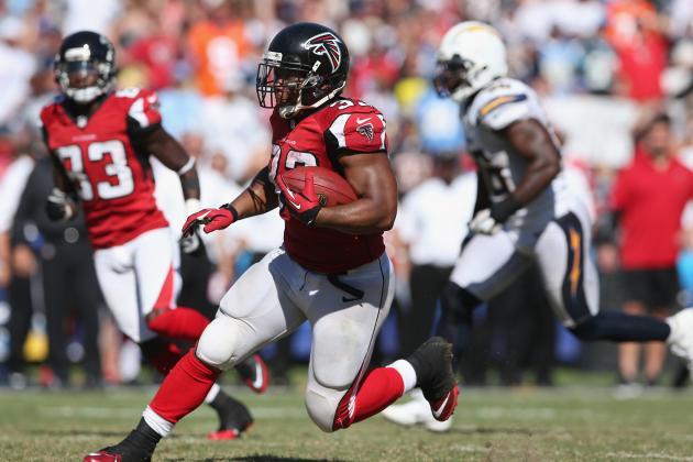 Carolina Panthers vs. Atlanta Falcons: Bold Predictions for Each Team