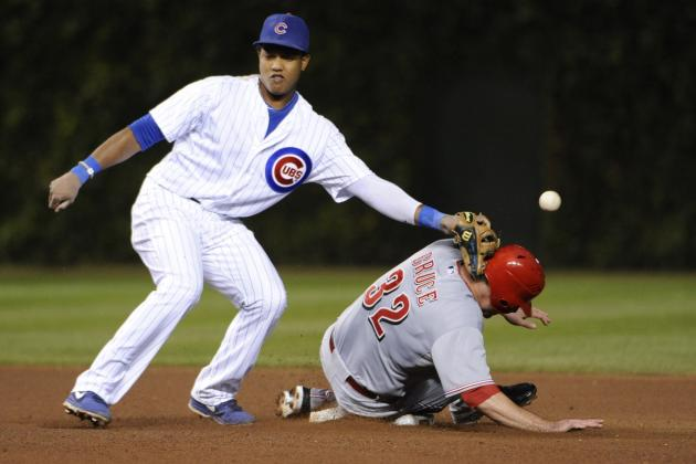 Sveum Pegs Castro as a 'Grass Hugger'