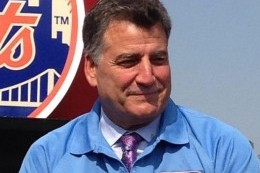 Keith Hernandez Shaves Iconic Mustache, an Entire Mets Nation Weeps