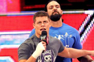 WWE RAW: Why Cody Rhodes and Damien Sandow Are Perfect for the Tag Team Division