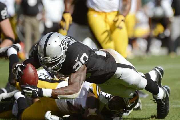 Raiders vs. Broncos: Drawing Up a Game Plan for Oakland