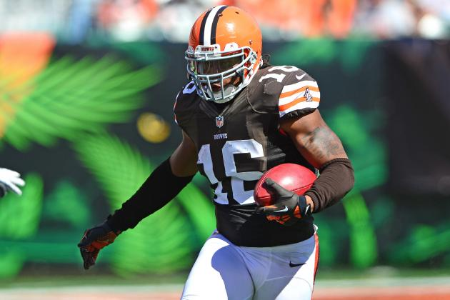 Josh Cribbs Injury: Latest Updates on Browns Star's Head Injury
