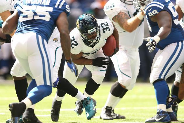 Bengals vs. Jaguars: 5 Ways for Jacksonville to Get on a Winning Streak