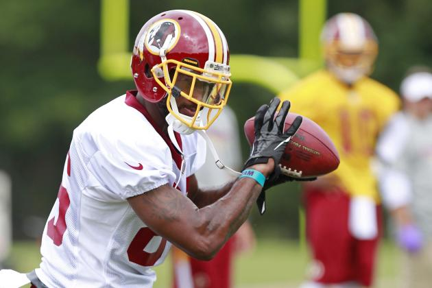 Leonard Hankerson: Updated Fantasy Football Analysis & Outlook for Redskins WR