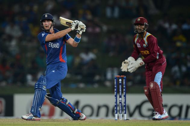 T20 World Cup 2012: 3 Teams to Watch in Super Eights Matches