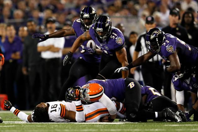 Should Possible Serious Injury Result in Automatic Disqualification in NFL Games